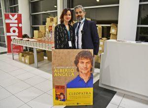 Pengo Libro Alberto Angela